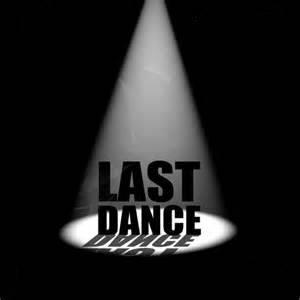 Last dance for TR Emeritus?