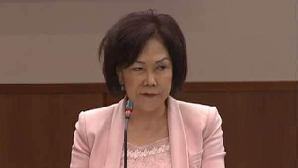 It is time for Lina Chiam to cease her grumbling about SDP!