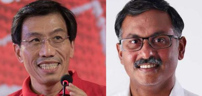 SDP' response to PAP' pre-election carrot dangling...