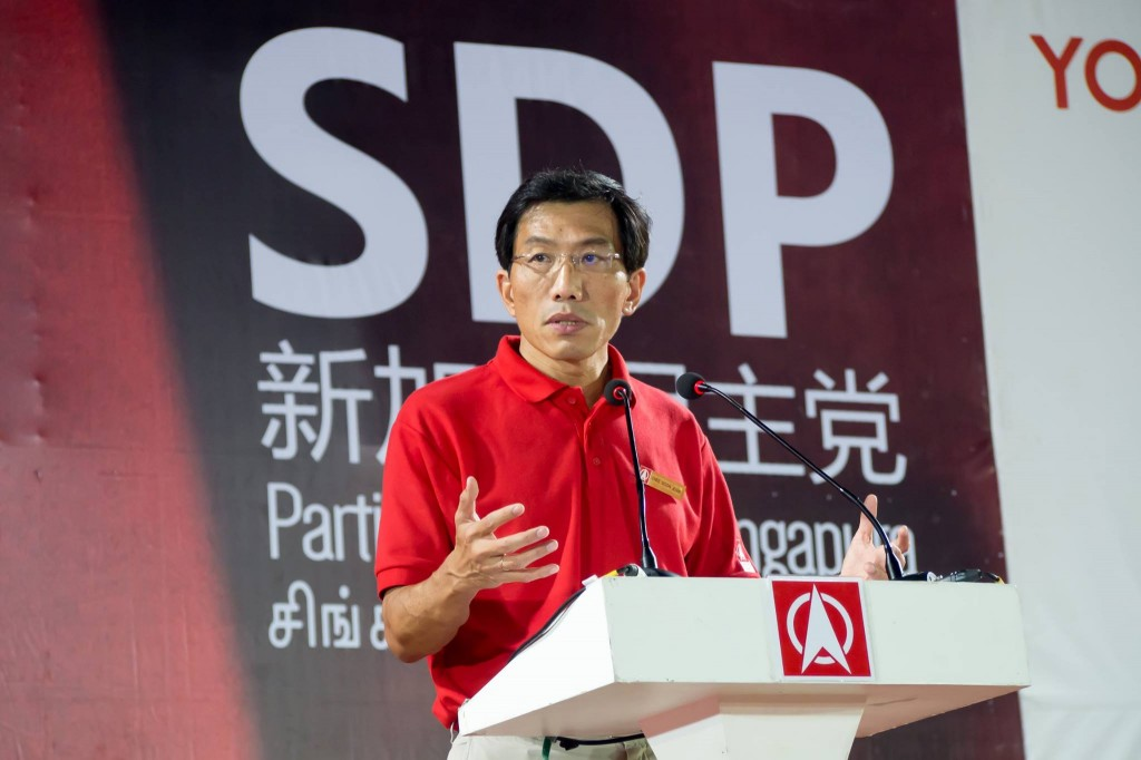 Bukit Batok by-election loss: What next Dr Chee Soon Juan?