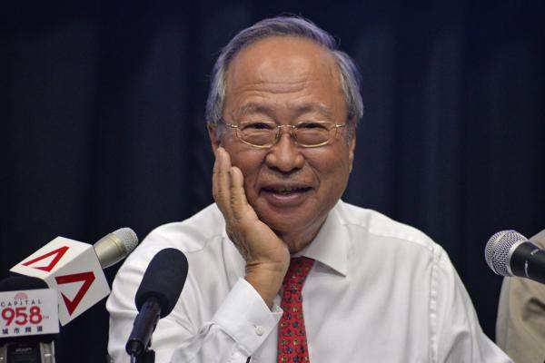 The Curious Question of Dr Tan Cheng Bock's Timing