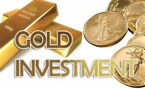 Gold, Oil, Fed & Investment Outlook