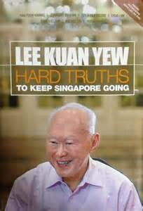 LKY's hard truths outdated