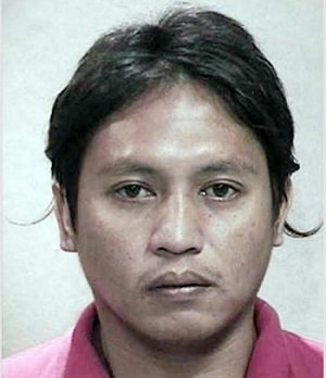 Kho Jabing's final stay of execution dismissed by Court...
