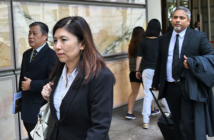 Jeannette Chong-Aruldoss: NMPs are believers