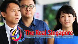 Man behind The Real Singapore jailed 8 months