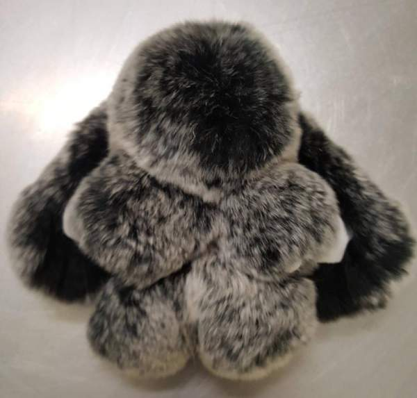 SPCA: Stop buying Rabbit fur products