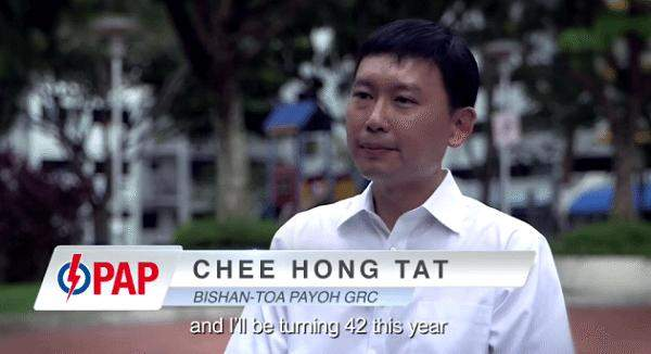 PAP's Chee: Workers' Party MPs and NCMPs were full of sound and fury but no substance