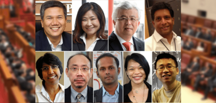 NMPs should be replaced with NCMPs for fairer representation of national vote