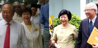 Dr Chee: Tweaks to Presidency is just PAP ensuring it's not beaten at its own game