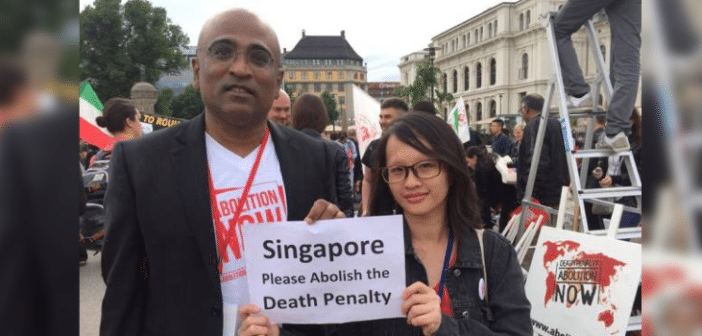 SADPC to hold its first anti-death penalty advocacy training workshop