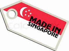 Made in Singapore?