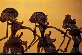 The Wayang on Succession in Singapore