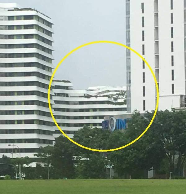 All Singapore Stuff kenna sabotage?