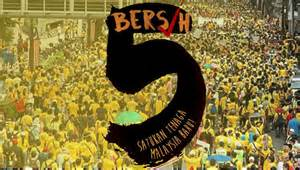 International civil groups call for Malaysia to drop charges and release Bersih organisers and supporters