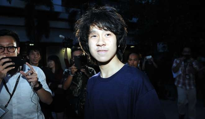 Human Rights Groups support Amos Yee's asylum bid