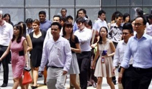 Young PMET: Abundance of foreign workforce prevents development of local talent