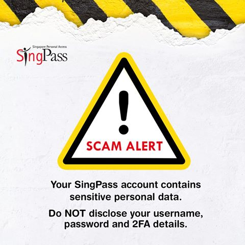Beware of scam attempts in offering cash in exchange...