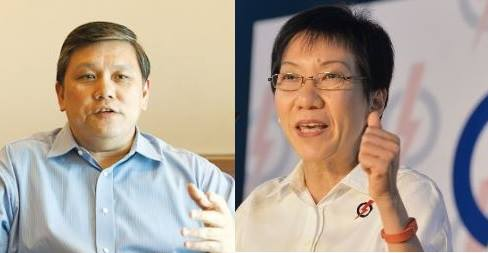 Retired Perm Sec has more common sense than Grace Fu when comes to engaging FTs