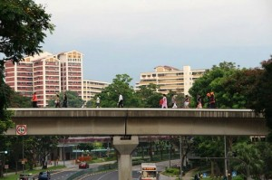 MRT 'performance improvement' based on meaningless statistics?