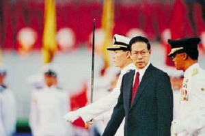 Government should not dishonour late President Ong Teng Cheong