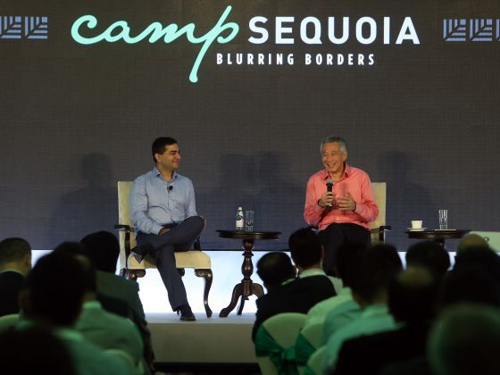 PM Lee: Leaders must accept criticisms, reject yes-men