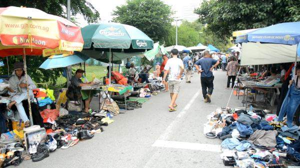 Association for Sungei Road Market issues statement...