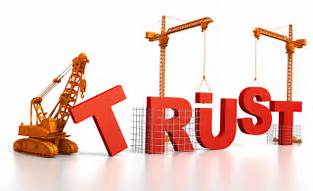 So many sagas / controversies – trust?