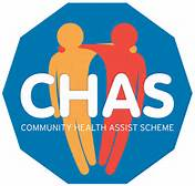 615,000 Chas holders didn't see a doctor/dentist in 2016?