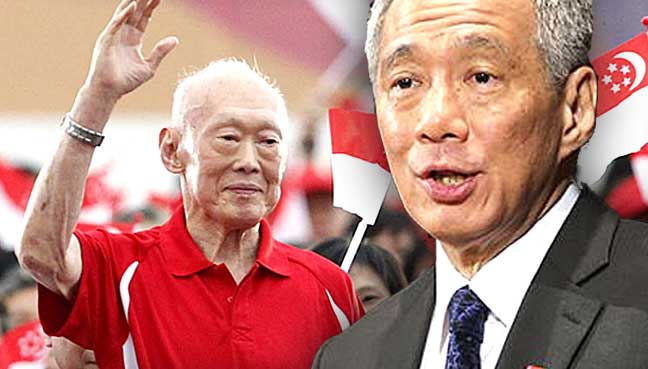 PM Lee releases statutory declaration submitted to...