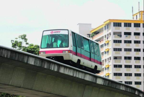 LTA: 'erroneous and misleading' report by Straits Times
