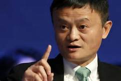 Microsoft & Chinese workers make Jack Ma eat bitter