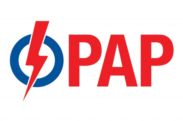 PAP supporter: The recent round of musical chairs has...