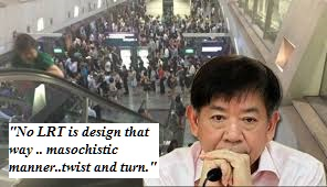 LRT breakdowns: 'Afterthought' & 'political pressure' – what about MRT breakdowns?