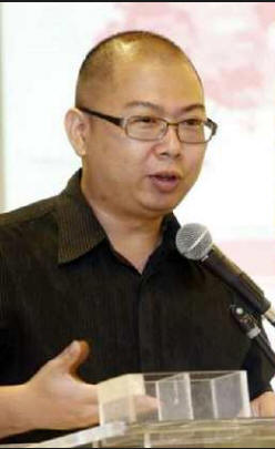 TOC chief editor barred from leaving Singapore