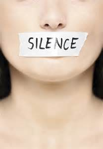 Silencing another generation? – Part 1