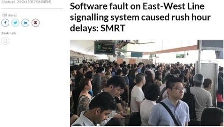 Commuters should file class action lawsuit against SMRT