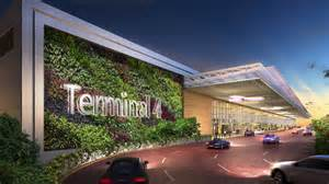Is The Development of Singapore T4 Airport A Sign Of...