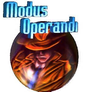 Simple Explanation Of PAP'S Modus Operandi