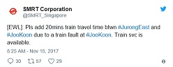 SMRT top management caught lying again after train...
