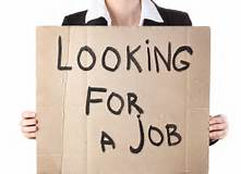 4 in 10 graduates can't find full-time jobs?