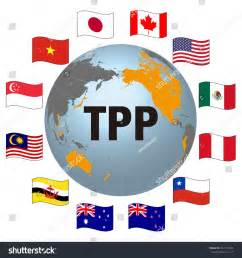 Taxpayer Money Used To Buy Trump's Support For TPP