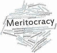 How Meritocratic Are Scholarships?