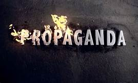 The conduct of propaganda