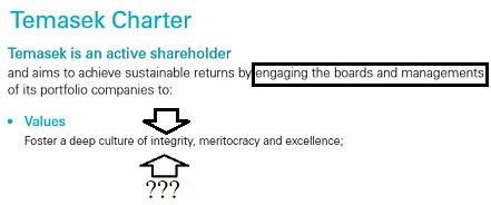 Temasek Charter found to be meaningless after record...