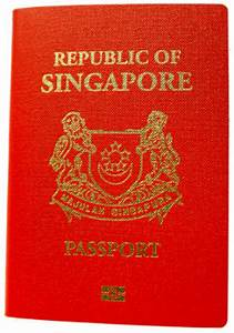 The Great Paradox: World's most powerful passport...