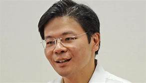Lawrence Wong: a PM-in-waiting