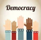 Is there a better way to implement democracy around the world?