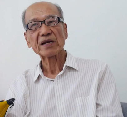 Dr Poh Soo Kai disputes claim on Operation Coldstore