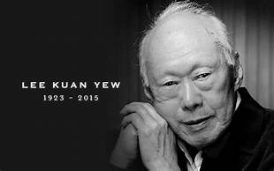 Foolhardy to Keep Wishing for a Lee Kuan Yew